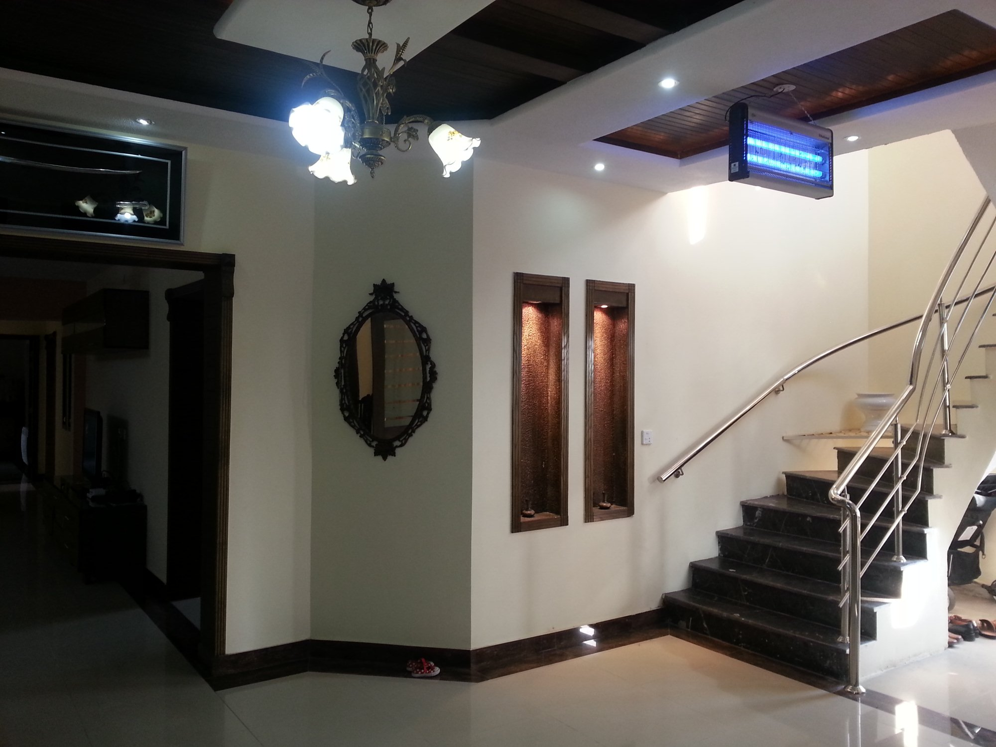 Bahria town islamabad houses design inside and outside for Bahria town islamabad home designs