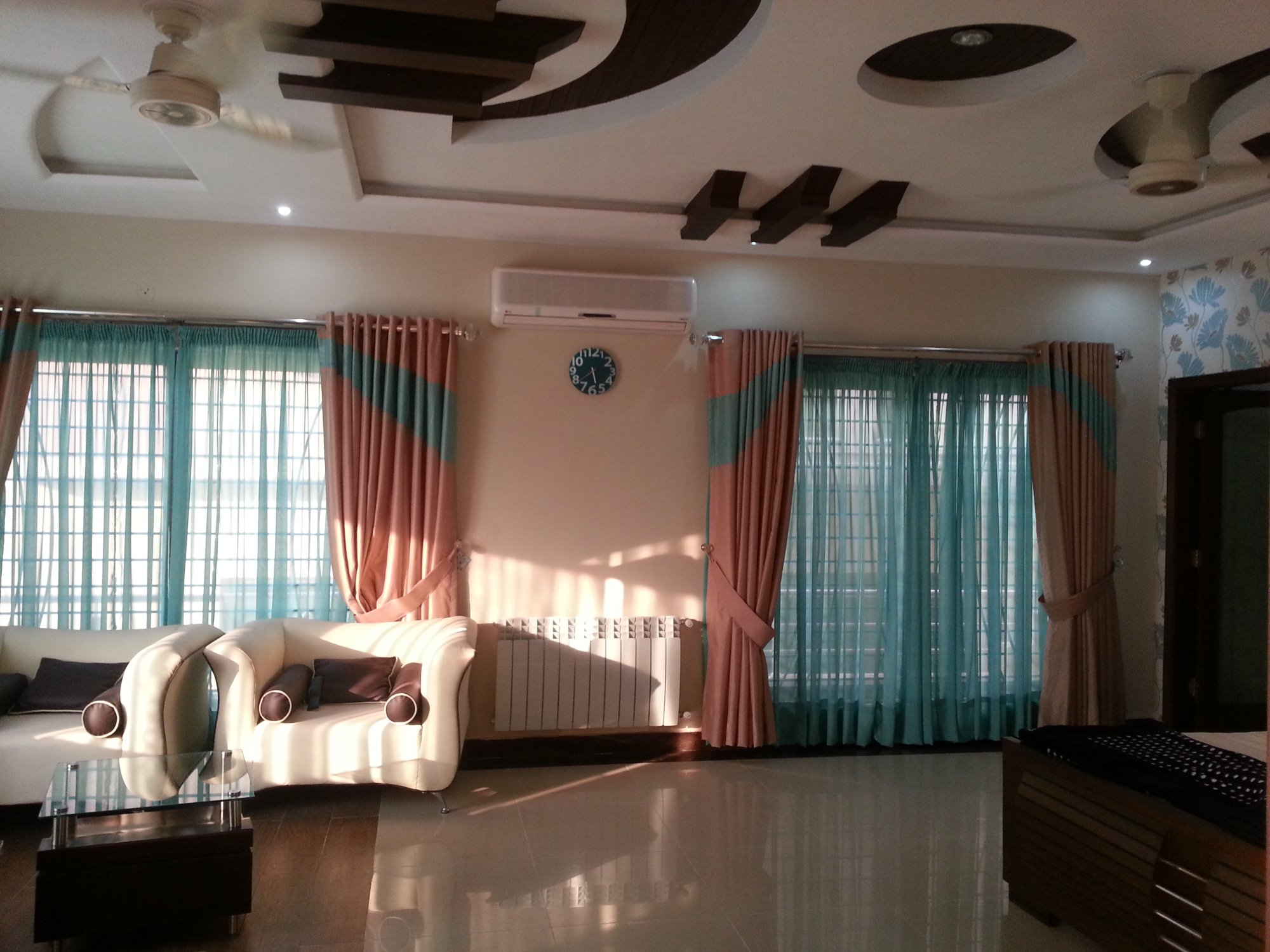 Furnished house in bahria town phase 3 islamabad for sale for Room design in pakistan