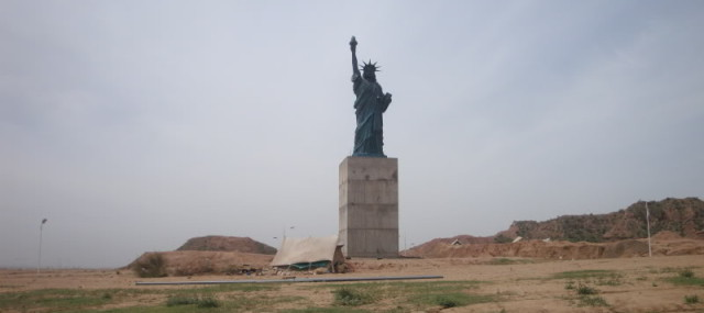bahria-town-phase-8-statue-of-liberty-image