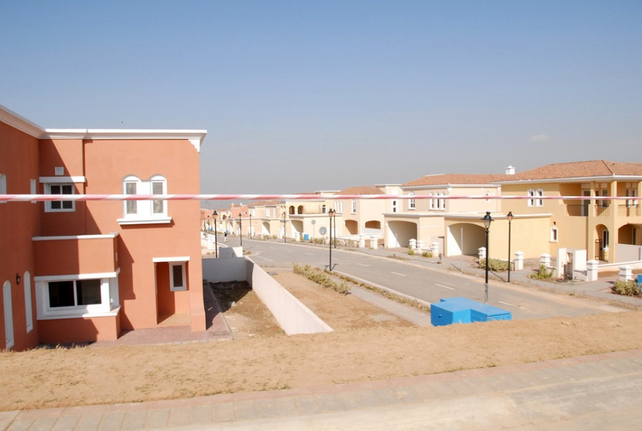 Dha Phase 2 Extension 1 Kanal Plot For Sale 120