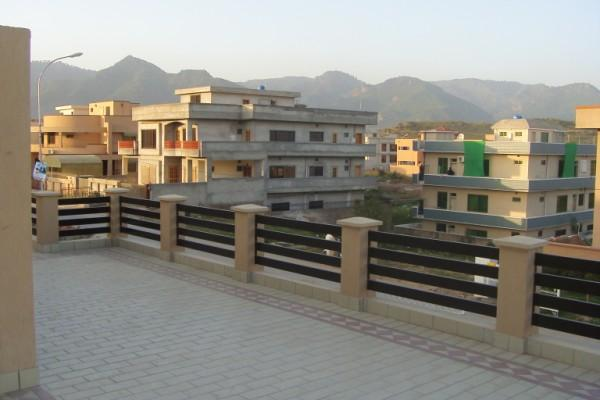 Residential, Top Residential Areas Of Islamabad That You Should Know-2020