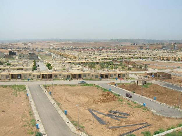 bahria town phase8