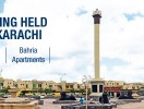 Bahria Town Balloting Results