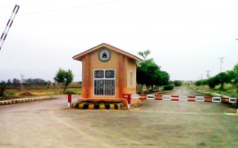echs-d-18-islamabad-entrance