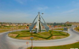 Bahria-town-time-square