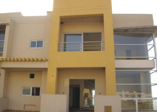 5 marla double storey corner safari home sector c phase 8 for 5 story house