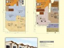 Bahria-Karachi-Homes-125yds-3bed-Floorplan