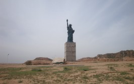 Bahria-Town-Phase-8-Statue-of-Liberty