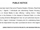 Fazaia-Housing-Scheme-Sargodha-Notice
