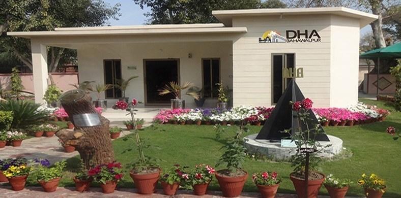 DHA-Bahawalpur
