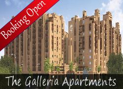 the galleria apartments