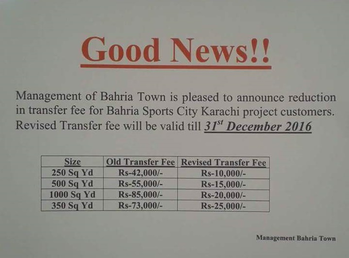 MDA Taiser Town Scheme 45 Karachi New Bookings Open