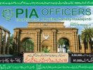 PIAOCHS Housing Society Rawalpindi
