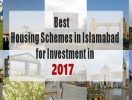 best housing schemes for investment