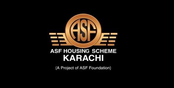 ASF Housing Scheme Karachi: ASF City and ASF Towers Booking Details