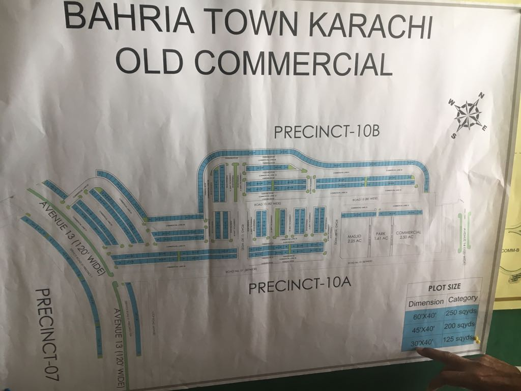 ICHS Town Islamabad - Project Details, Location and Plot Prices