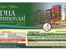 DHA Phase 2 G block Commercials
