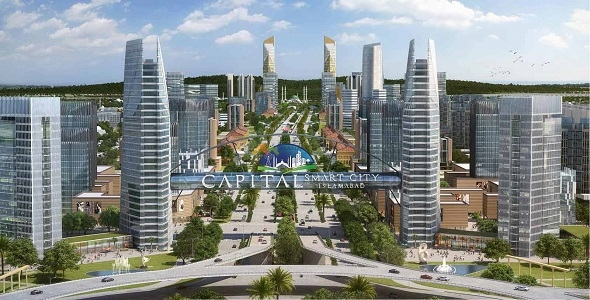Capital Smart City Islamabad – Project Details, Location and Plot Prices