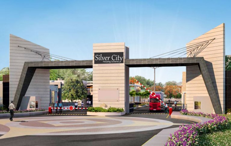 Silver City Housing Scheme Rawalpindi – Location, Prices and Booking Details