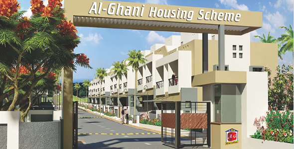 Al-Ghani Housing Scheme Gwadar – Project Details, Location and Prices