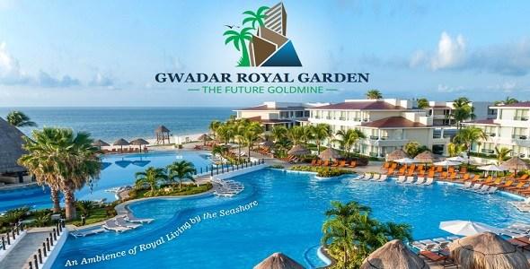 Gwadar Royal Garden Housing Scheme – Project Details, Location and Prices