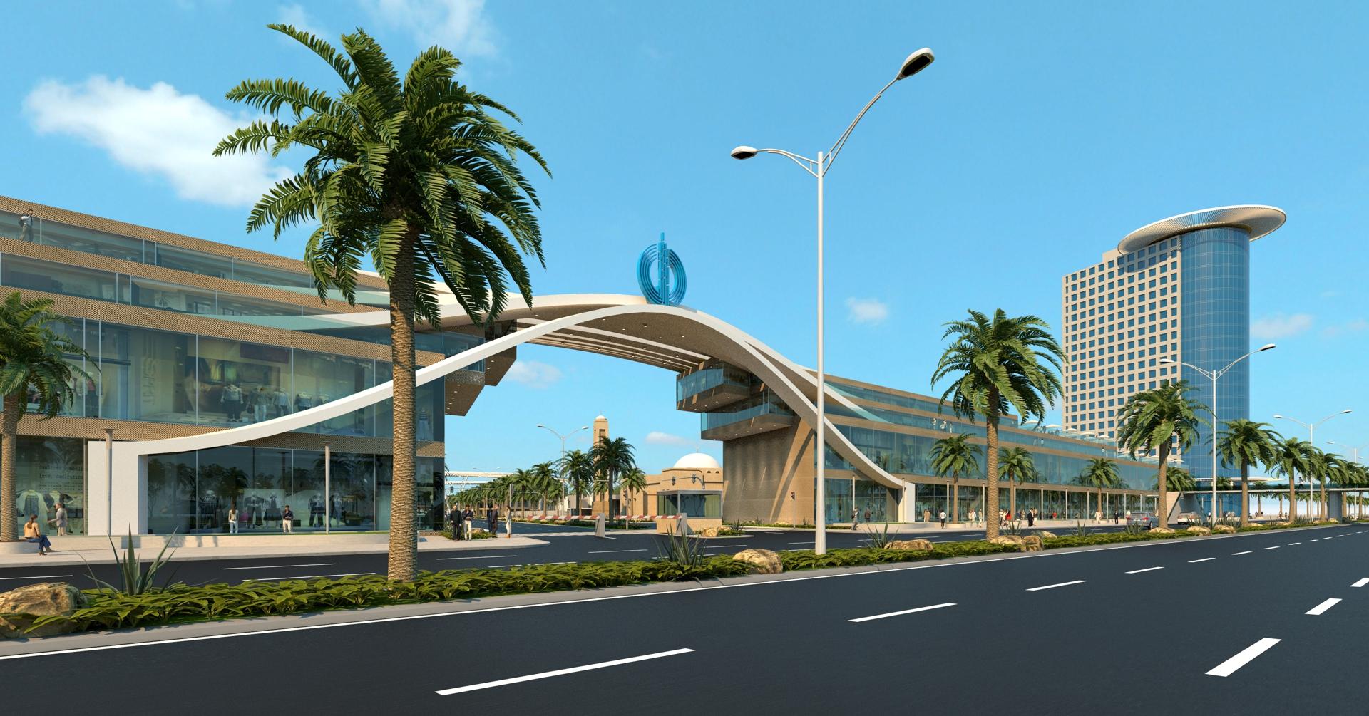 Blue Ocean Residency Gwadar – Booking Details, Location & Plot Prices