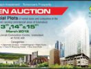 CDA Auction March 2018