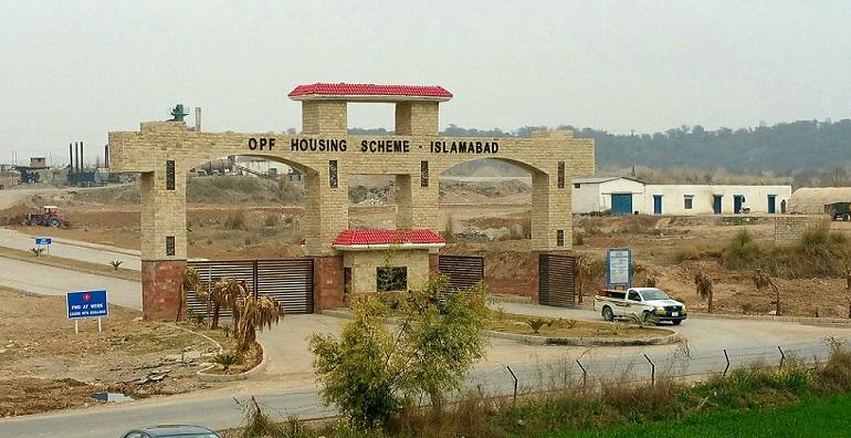 Bahria Town Peshawar Launching in 2020