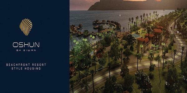 Oshun Gwadar – Beachfront Resort Style Housing Project by Eiwan