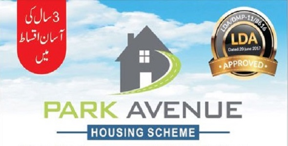 Park Avenue Housing Scheme Lahore – Booking Details, Location & Prices