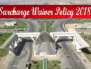 Bahria Town Karachi Surcharge Waiver Policy 2018