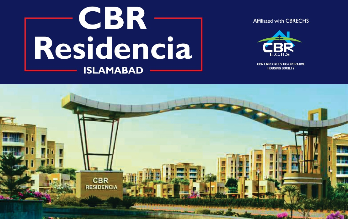 CBR Residencia Islamabad – Booking Details, Location Map and Prices