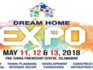 Dream Home Expo Banner