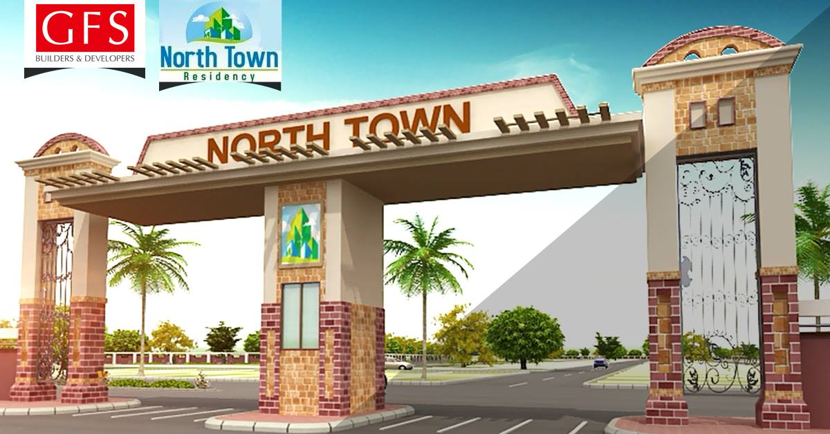 North Town Residency Karachi – Booking Details, Location and Prices