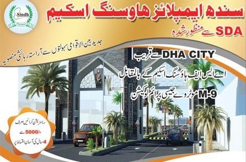 Sindh Employees Housing Scheme Karachi – Location & Plot Prices