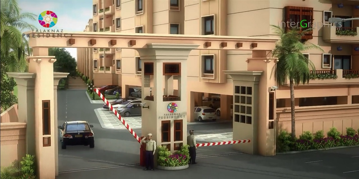 Falaknaz Presidency Karachi – Booking Details, Location and Prices