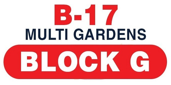 Multi Gardens B-17 Launches G Block Plots on 4 Years Installment Plan