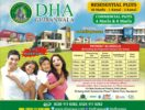 DHA Gujranwala New Booking