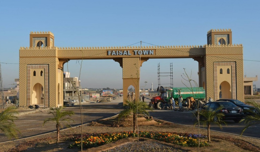 Zedem International Issues Cancellation Warning to Faisal Town Plot Holders