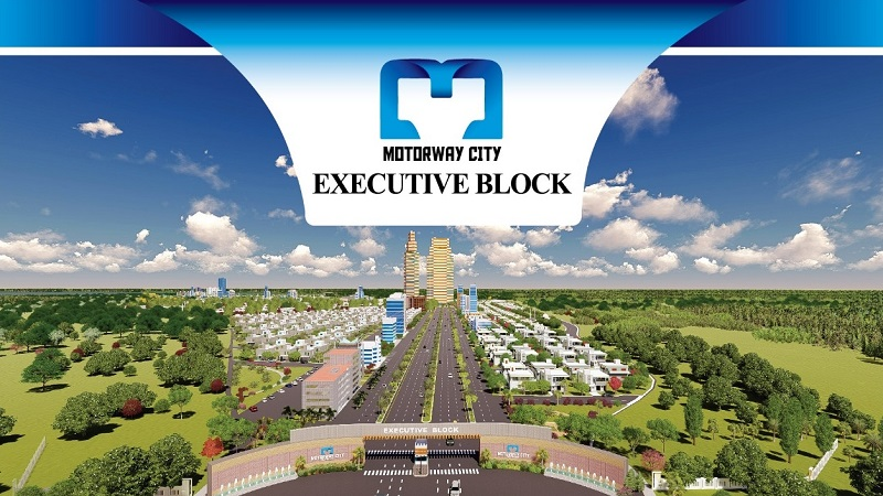 Motorway City Executive Block – Booking Details, Location & Prices