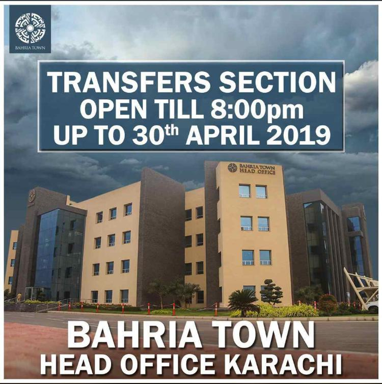 Bahria Town Karachi Announces 100% Refund Policy for Disputed Files