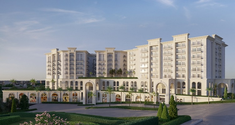 Zameen Ace Mall & Apartments – Booking Details, Location and Prices