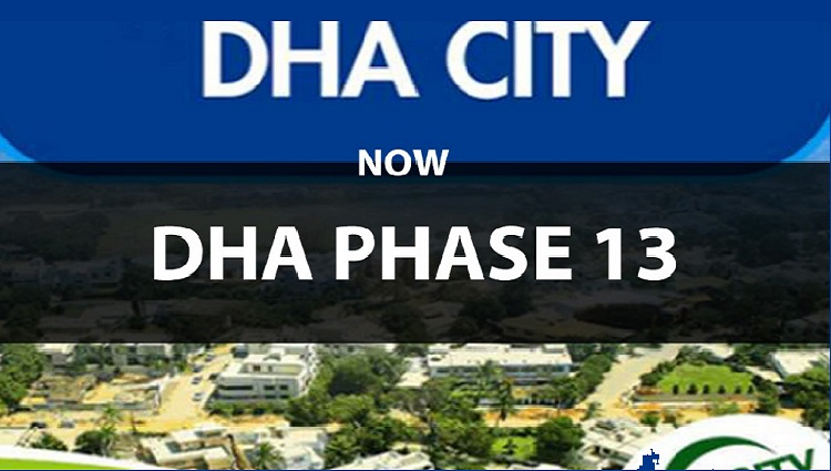 DHA Lahore to Open Transfers of DHA Phase 13 Ex. DHA City Lahore