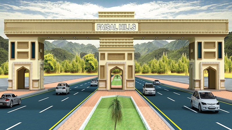 Faisal Hills Taxila Announces Final Deadline to Clear