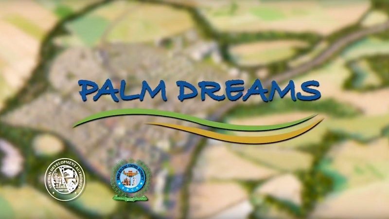 Palm Dreams Karachi – A Project of KGC Properties