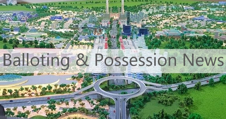 Capital Smart City Islamabad Balloting Date Announced
