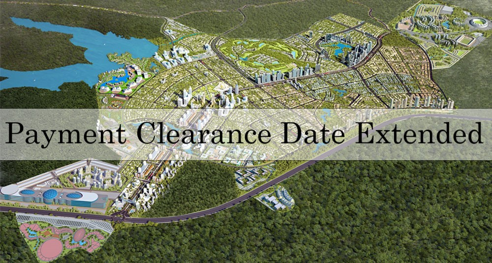 Capital Smart City Extends Payment Clearance Date for Location Ballot